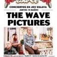 Jueves 19 de Marzo THE WAVE PICTURES + LOIS Joy Eslava Fue en 1998 cuando se plantó la semilla de este trío británico. Desde entonces no han parado: al frenético […]