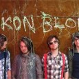 Yukon Blonde Saturday Night  New Single Announce National Tour w/ Lieutenant (Nate Mendel of Foo Fighters/Sunny Day Real Estate) New Album Coming Summer 2015  «Gritty, poppy, catchy and […]