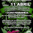 Este sábado 11 de abril, en el Teatro Casablanca (Arganda del Rey ( Madrid) habrá una auténtica fiesta conSôberpresentando su gira 20 Aniversario. Compra ya tu entrada que vuelan!!!! http://www.teatrocasablanca.com/tickets/0000351044 […]