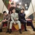"""5urprise 5urprise es un grupo de música de Corea del Sur formado por 5 chicos que también son actores. Perfil del grupo: Nombre: 5urprise/ 서프라이즈 (pronunciación: """"surprise"""") Número de miembros: […]"""