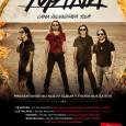"""""""CAMA INCENDIADA TOUR"""" EN ESPAÑA  La banda más grande de rock en castellano confirma cuatro ciudades españolas para la presentación de su nuevo disco, """"Cama Incendiada"""", a las […]"""