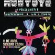 Salvaje Montoya presentan «Rompiendo la Yuca» el 11 de abril en Sidecar (Barcelona) junto a Opatov Si From Dusk Till Dawn se hubiera hecho en Barcelona y se hubiera rodado […]