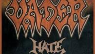 """VADER + HATE + SHREDHEAD Madrid Sala Arena 27/03/2015 """"Invasión"""" polaca de la península el último fin de semana del mes de marzo con la visita de una de la..."""