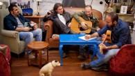 ENCRUDO anuncian un parón indefinido en su trayectoria Encrudo cuelgan los instrumentos por un tiempo. Los cuatro componentes de esta banda madrileña han decidido hacer un parón indefinido tras once...
