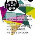 EL FESTIVAL GRADUAL LLEGA EN MAYO CON CINE Y MÚSICA: GRISES, BELAKO, MUCHO, ETC…¡NUEVOS HORARIOS! HORARIOS FESTIVAL GRADUAL (MURCHANTE, NAVARRA) (Atención, horarios modificados) Viernes 22:00 a 23:00 Ivory Coast 23:30 […]