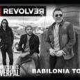 Este sábado 11 de abril de 2015 en Sala Zentral de Pamplona te espera Revolver presentando su gira «Babilonia Tour» quieres pertenecer al Team Revolver no te lo pierdas Tus […]