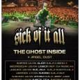 Sick Of It All + The Ghost Inside del 14 al 19 de Abril Evento en facebook Comprar entradas —————————————————- Nos complace presentar una nueva cita del Route Resurrection Fest […]