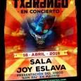 TXARANGO REGRESAN A MADRID El popular grupo barcelonés actúa el 16 de Abril en Joy Eslava dentro de su nueva gira La tarjeta de presentación de Txarango es impecable. Han […]