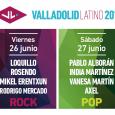 El Festival Valladolid Latino cumple10 años y hoy hemos conocido el cartel de esta nueva edición que se llevará a cabo con dos días de conciertos,los próximos 26 y 27 […]