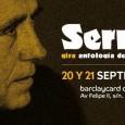 SERRAT APLAZA SUS CONCIERTOS DEL 19 Y 21 DE MAYO EN MADRID AL 20 Y 21 DE SEPTIEMBRE Por motivos de salud, Joan Manuel Serrat se ve obligado a aplazar […]