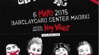 (CRONICA) 5 Seconds Of Summer – Barclaycard Center- Madrid - 06/05/15 Una de las giras mas esperadas de este año en cuanto a Pop juvenil aterrizaba en Madrid, los australianos...
