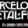 Barcelona Metal Festival Aplazada la segunda edición del festival Nos vemos obligados a anunciar el aplazamiento de la segunda edición delBarcelona Metal Festivalhasta el año 2016. Esta segunda edición estaba […]