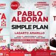 Son 4 años yendo a uno de los conciertos más importantes que hay en España, siempre vivimos con mucha ilusión este evento porque tiene un gran cartel de grupos nacionales […]
