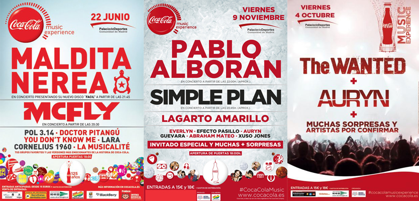 Pablo Experience