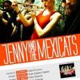 Jenny and the Mexicats es una banda multicultural que, de la mano de Esmerarte, editará su música en España, país donde Jenny, inglesa; Icho y Pantera, mexicanos; y David, español, […]