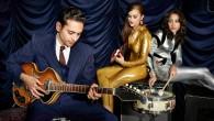 KITTY, DAISY & LEWIS, ROYAL SOUTHERN BROTHERHOOD Y GRUPO DE DANZA LAJEE, NOVEDADES EN LA PROGRAMACIÓN Los hermanos Kitty, Daisy & Lewis Durham vuelven con su nuevo disco 'The Third'...