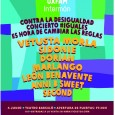 La música alza su voz contra la desigualdad extrema. Apoya la campaña #IGUALES de Oxfam Intermón. Tendrá lugar el jueves 04 de junio de 2015, a las 19:30 h, en […]