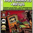 Vagos Permanentes junto con Mafalda en concierto! La cita, el 30 de Mayo en la Sala Independance Club de Madrid. Después del gran exito cosechado con su anterior trabajo, Vagos […]