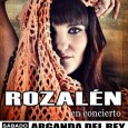 Todas las fotos realizadas en el concierto de Rozalen celebrado en el TeatroCaféCasablanca– Arganda Del Rey – Madridel día 30/05/15 CLICKAR EN EL SIGUIENTE ENLACE https://www.flickr.com/photos/robertofierro/sets/72157653741910555