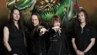 25 años deGAMMA RAY, 25 años de Heavy Metal desde Hamburgo. La banda del vocalista y guitarrista Kai Hansen ha conquistado el mundo con su potencia. Sus directos a lo...