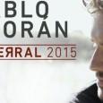 Todas las fotos realizadas en el concierto de Pablo Alboran celebrado en la Plaza de Toros de las Ventas – Madridel día 11/06/15 dentro de su Tour #TERRAL2015 CLICKAR EN […]