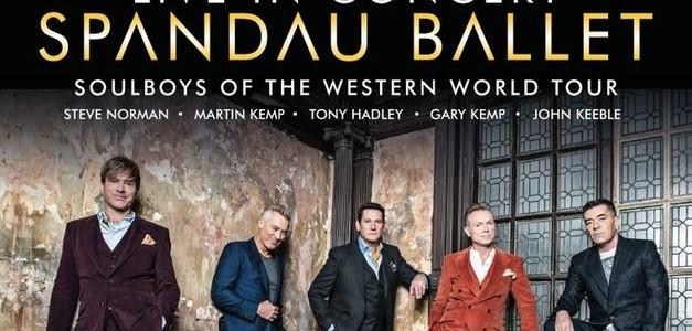 Todas las fotos realizadas en el concierto de Spandau Balletcelebrado en el BarclayCard Center – Madrid el día 18/06/15 dentro de su #soulboysofthewesternworldtour CLICKAR EN EL SIGUIENTE ENLACE https://www.flickr.com/photos/robertofierro/sets/72157652453221284