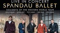 (CRONICA) Spandau Ballet – BarclayCard Center - Madrid - 18/06/15 Hablar hoy en día de Spandau Ballet es hablar de uno de los grupos europeos de la década de los...