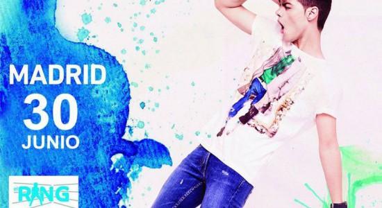 Todas las fotos realizadas en el concierto de Abraham Mateocelebrado en el BarclayCard Center – Madrid el día 30/06/15 dentro de su #whoiam CLICKAR EN EL SIGUIENTE ENLACE https://www.flickr.com/photos/robertofierro/sets/72157655316766721 .@AbrahamMateoMus...
