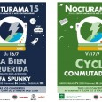 Transcurrida la primera mitad de Nocturama (junio-julio) el balance no puede ser más positivo: casi cinco mil personas han pasado ya por el Centro Andaluz de Arte Contemporáneo para asistir […]