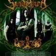 Los alemanes Suidakrasin duda son una de las bandas más importantes de Viking/Metal y Death/Melódico de nuestro continente. Pioneros en el género, llevan décadas visitando los mejores festivales del mundo, […]