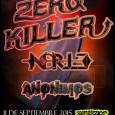 Mini-Tour de buen rock alternativo en la Región de Murcia. Desde Alicante, nos lleganZero Killer, banda de rock/metal alternativo, con un estilo muy personal, y que pisan por primera vez […]