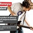 • Tras el éxito de las dos ediciones anteriores, con más de 1.100 bandas inscritas en la pasada edición , un nuevo Vodafone yu Music Talent se pone en marcha […]