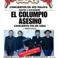 3 de Diciembre EL COLUMPIO ASESINO FIN DE GIRA + MIRÉMONOS ¡Oferta de lanzamiento con entradas a 12€! Joy Eslava El Columpio Asesino cerrará la gira de su último disco […]
