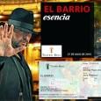 Todas las fotos realizadas en el concierto deEl Barrio celebrado en elTeatro Realde Madrid el día 24/07/15 en el Festival #UniversalMusicFestivaldentro de su gira #esencia CLICKAR EN EL SIGUIENTE […]
