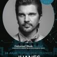 Todas las fotos realizadas en el concierto deJuanes celebrado en elTeatro Realde Madrid el día 24/07/15 en el Festival #UniversalMusicFestivaldentro de su gira #locodeamortour CLICKAR EN EL SIGUIENTE […]