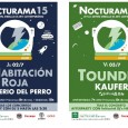 Después de que más de 1200 personaspasaran por el Centro Andaluz de Arte Contemporáneo en los dos primeros conciertos de Nocturama (junio-julio), esta semana llegan La Habitación Roja (jueves) y […]