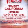 COCA COLA MUSIC EXPERIENCE LLEGA A LA PLAYA INTROMUSICA organiza el festival Coca Cola Music Experience on the Beach, el primer festival dirigido al público más joven, gratuito y en […]