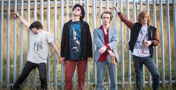 NEOX ROCKS CIERRA SU CARTEL CON PALMA VIOLETS Y TRES BANDAS MÁS El festival Neox Rocks cierra su cartel con cuatro bandas de lujo que se sumarán a los ya...