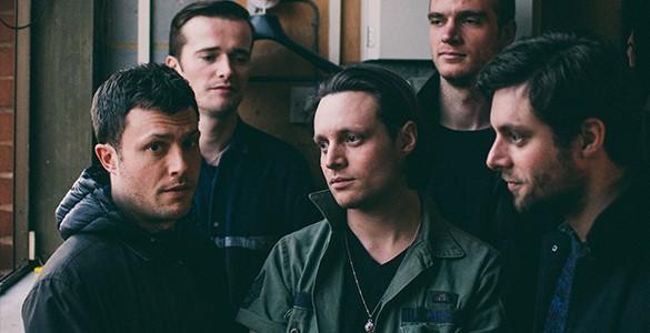 THE MACCABEES PRESENTARÁN SU NUEVO DISCO EN FEBRERO DE 2016 EN BARCELONA Y MADRID The Maccabees son un quinteto del sur de Londres formado en 2003. Su tercer disco de...