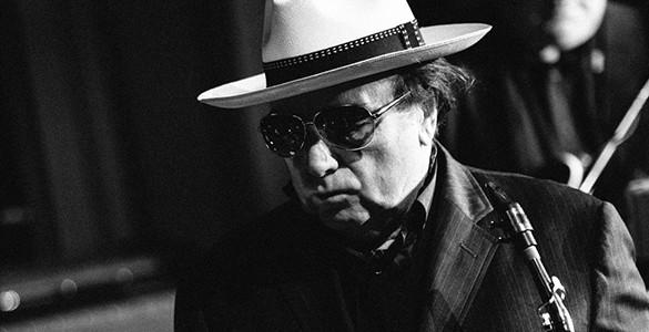 LA GIRA MUNDIAL DE VAN MORRISON RECALARÁ EN NOVIEMBRE EN MADRID Y BILBAO Van Morrison, uno de los verdaderos renovadores de la música popular y cuyo trabajo ha marcado profundamente...