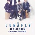 El 4 de Septiembre el grupo surcoreano Lunafly nos visitan dando un concierto en la sala Caracol de Madrid, por ese motivo os voy hablar un poco de ellos: Perfil: […]