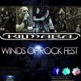 El 12 de septiembre tiene lugar en la localidad de Agüimes en Gran Canaria la novena edición del solidario Winds Of Rock Fest, con Kilmara cerrando el cartel. Todo el […]