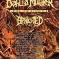 """THE BLACK DAHLIA MURDER, los reyes del death metal contemporáneo presentan su brutal nuevo disco """"Abysmal"""" (Metal Blade). Para presentarlo, los de Michigan se embarcan en una extensa gira que […]"""