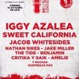 Tras la baja de Demi Lovato en el #CCME hoy se acaba de anunciar queIggy Azalea será la nueva cabeza de cartel del evento Iggy Azalea estará con nosotros en […]