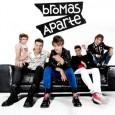 """Bromas Aparte, participarán en el Festival Pop de Galapagar presentando en directo temas de su primer disco """"Millennials Rock"""", el próximo viernes 11 de septiembre a partir de las 22.30h […]"""
