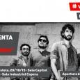 Vodafone te trae a Izal en concierto, junto con Ayoho. Si no puedes visualizar el contenido de este e-mail, haz clic aquíPUBLICIDAD IZAL EN CONCIERTO NOS PRESENTA SU NUEVO DISCO […]