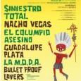 A 2 días del Festival Irun Rock 2015 Jaialdia tenemos el placer de anunciaros loshorarios definitivos del sábado 26 en el Pabellon 3 de FICOBA. 18.00 Apertura Puertas 19.00 Bullet […]
