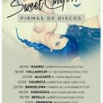 """SWEET CALIFORNIA lanza al mercado su segundo disco """"Headfor the stars"""" Por fin llegó el día!!!! estamos ante uno de los lanzamientos más esperados del año. Sweet California lanza al […]"""