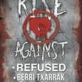 El concierto queRise Against,RefusedyBerri Txarrakofrecerán en elBEC de Bilbao el próximo 4 de octubreha superado ya las 3.000 entradas vendidas a precio especial. ParaMadrid, tienes la última oportunidad de conseguir […]