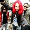 """La banda de rock alternativo The Rebels inicia su gira de invierno """"ALWAYS NOW TOUR"""". Después de una exitosa gira de primavera y su participación en varios festivales estivales, llega […]"""